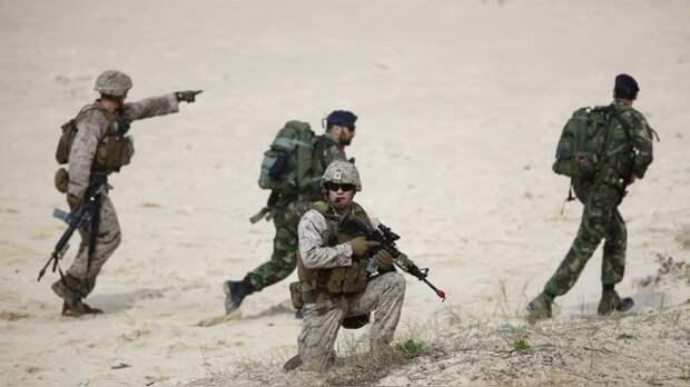 Генералы НАТО: Силы быстрого реагирования против России бесполезны
