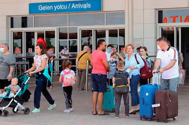 Россиянам посоветовали отдыхать в Турции только при одном условии