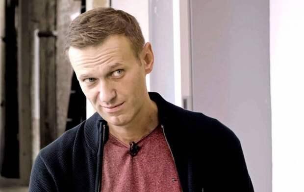 «Навальный может сдать своих кураторов»: эксперт рассказал, чего боятся на Западе