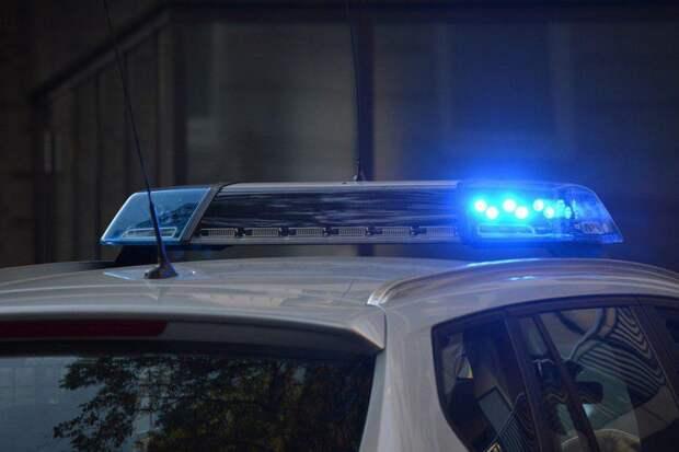 Полиция проверяет информацию о стрельбе на Левобережной