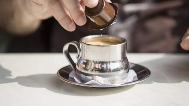 Убивающие всю пользу утреннего кофе четыре ингредиента назвали эксперты