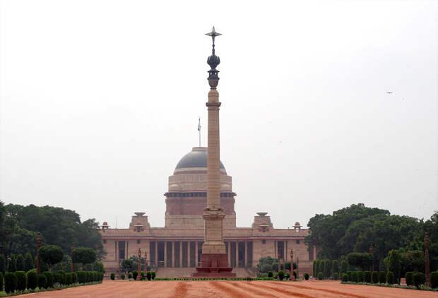 Индия и её президент: как формировалось и развивалось государство в разные эпохи