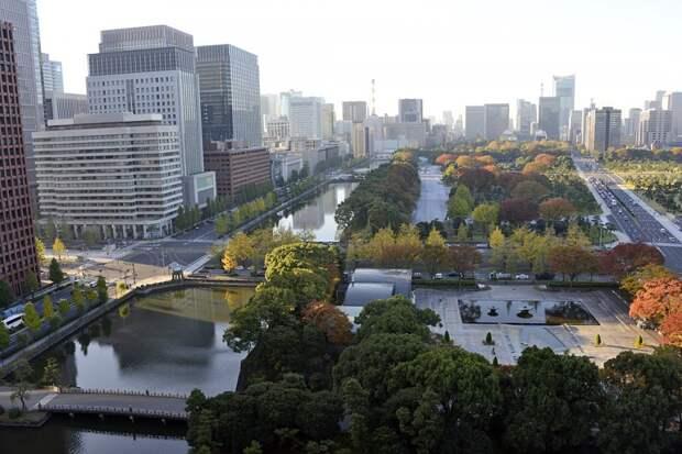Japan.Tokio37 Япония: Токио