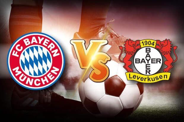 «Бавария» – «Байер»: прогноз на матч Бундеслиги. Продолжатся ли две впечатляющие серии мюнхенского клуба?