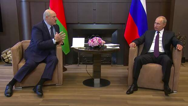 Лукашенко растянул интеграцию Союзного государства до 2030 года
