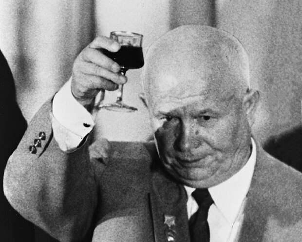 Главные «политические преступления» Никиты Хрущёва
