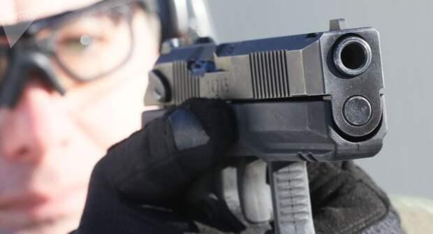 «Удав» сменит «Макарова»: началось серийное производство пистолета