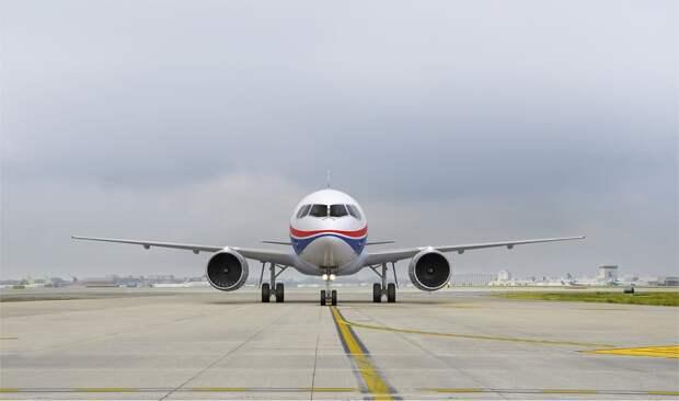МС-21: возрождение авиапрома на американских «движках»