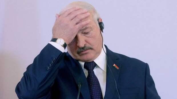 СМИ: Евросоюз может ввести санкции вотношении Лукашенко