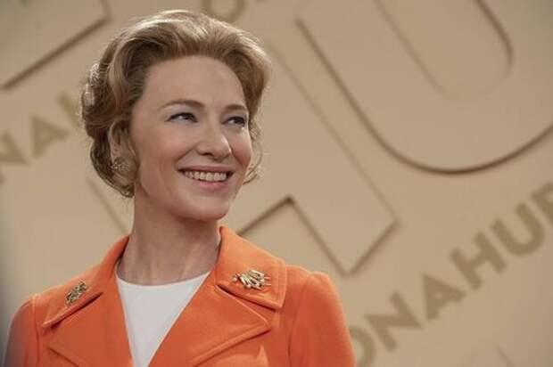 Новый трейлер к сериалу «Миссис Америка»