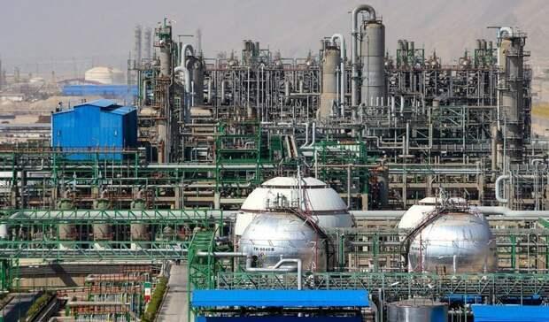 «Persian Gulf Bid Boland» заработает вавгусте 2020