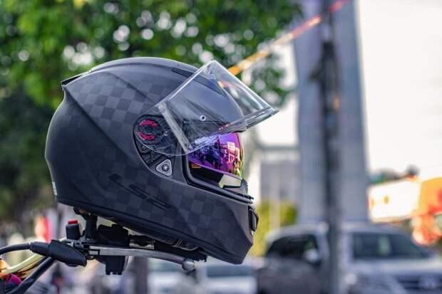 В аварии на Башиловской пострадал мотоциклист