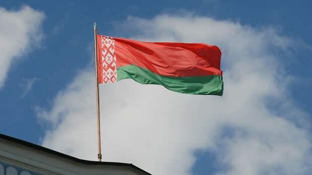 КГБ Белоруссии назвал тех, кто стоит за попытками переворота в стране