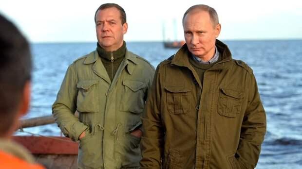 Маугли или Каа: Путин отвел РФ роль в мировой политике, сравнив ее с книгой Киплинга