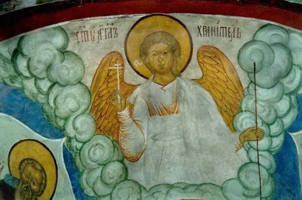 Ангел-Хранитель: у каких людей его нет