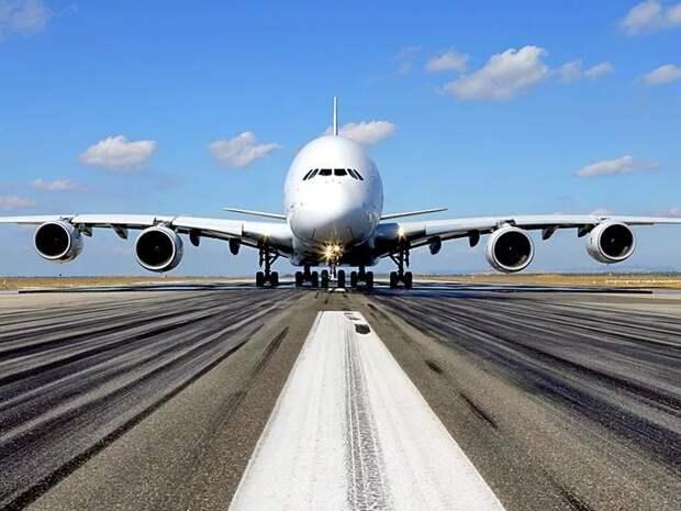 Китайский рынок может спасти программу A380