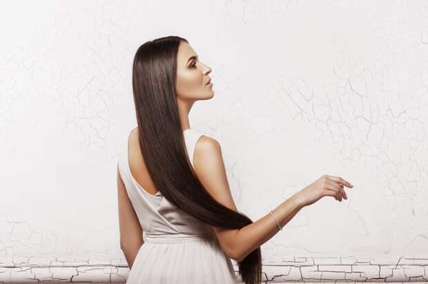 HAIRJAZZ Как ускорить рост волос