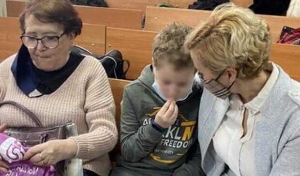 Ростовская активистка Шевченко рассказала осмерти своей дочери