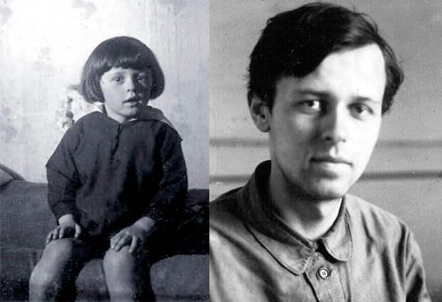 Тайное досье Сахарова