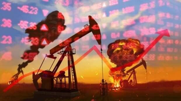 США проиграли «нефтяную войну»: Россия заставила Вашингтон «сменить пластинку»