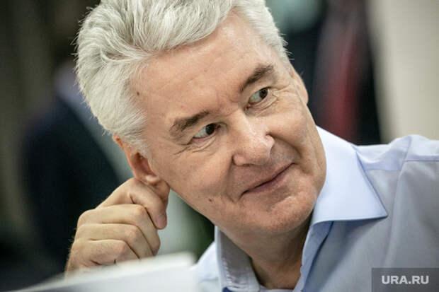 Собянин придумал новую льготу для пенсионеров. Условие