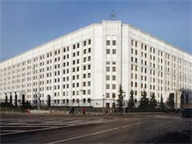 Новость на Newsland: Минобороны: информация о соединениях ВС РФ на Украине -