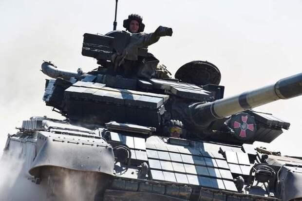 Предположение Avia.pro: после начала отвода войск России от границы Украина может напасть на ДНР и ЛНР