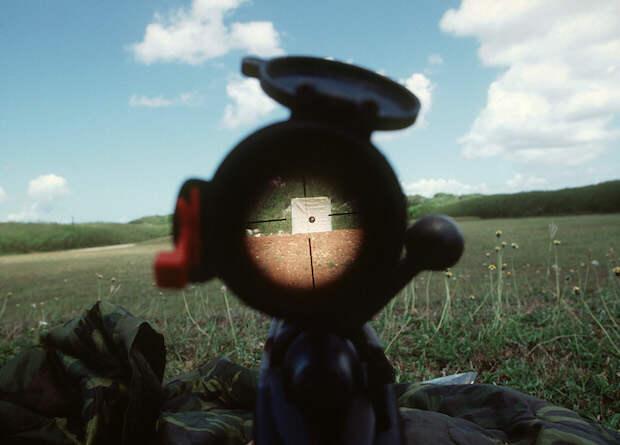 Красногорский завод разработал снайперский прицел высокой кратности
