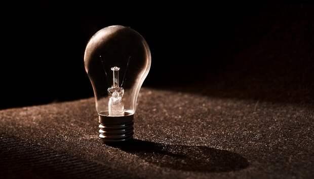 В 14 домах Подольска из‑за плановых работ временно отключат свет