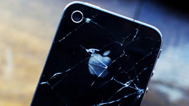 Доля Apple на рынке смартфонов упала до трехлетнего минимума