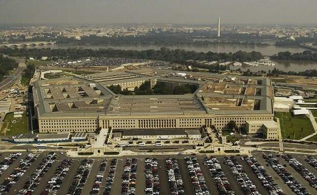 Пентагон подтвердил создание группы поизучению НЛО