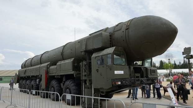 Пентагон боится действовать легкомысленно: Китайские СМИ подсчитали, сколько раз Россия сможет уничтожить США