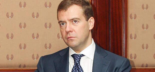 """Медведева преемником Путина осерчавшие """"афганцы"""" уже не видят, видят Володина"""