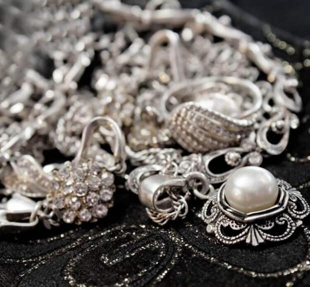 Тамара Глоба рассказала, как серебро влияет на судьбу