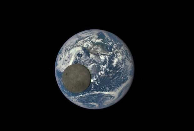 Эти удивительные фотографии покажут вам мир таким, каким вы его никогда не видели!