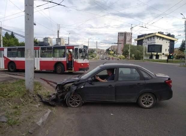 Более 1200 пьяных водителей задержали в Ижевске за первые семь месяцев 2020 года