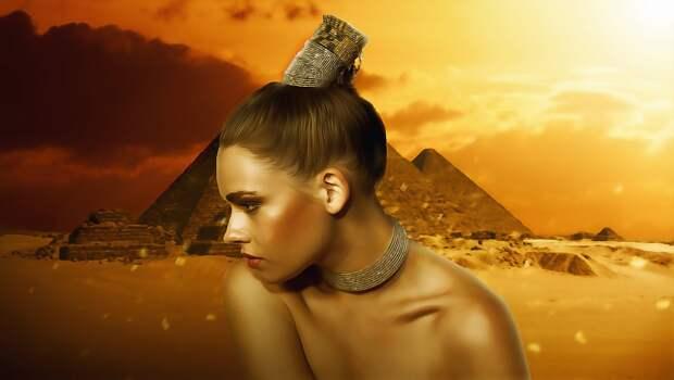 В Египте археологи обнаружили храм ранее неизвестной царицы