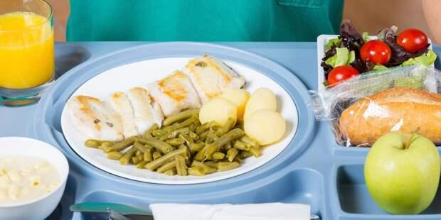 Родителей предлагают привлекать к контролю питания в столовых