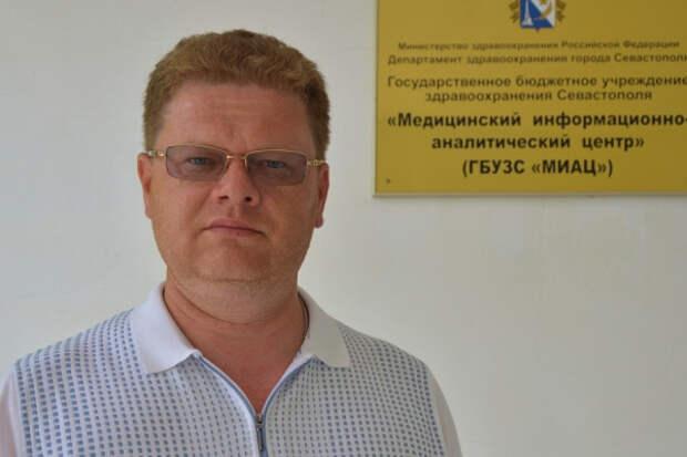Врач рассказал об эпидемиологической обстановке по Covid-19 в Севастополе