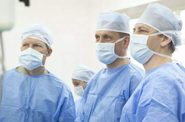 Главный онколог Москвы Игорь Хатьков стал почетным членом Американской ассоциации хирургов