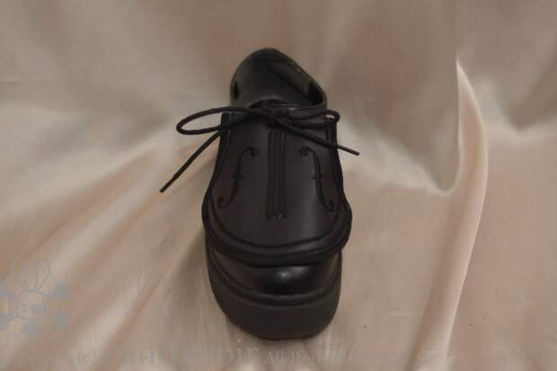 Обувь скрипачки (подборка)