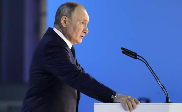 Президент возмутился содержанием некоторых российских учебников