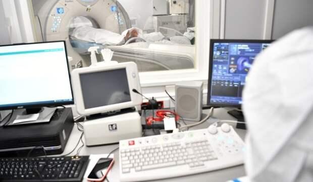 Для медицинских организаций Москвы запланировано приобретение около 6 тыс. единиц медоборудования
