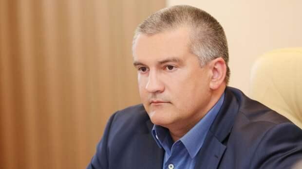 Глава ВЦИОМ рассказал, сколько крымчан доверяют Сергею Аксёнову