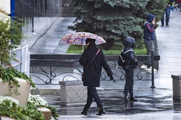 Синоптики рассказали о погоде на майские праздники