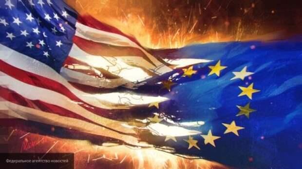 Ищенко заявил, что Европа начала разворачиваться от США в сторону России