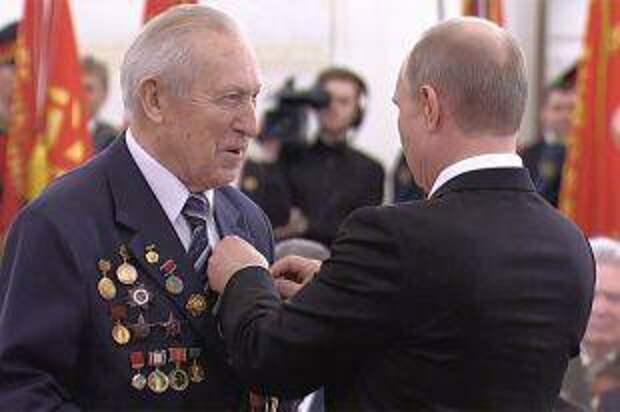 Самый крутой заместитель министра. Как Борис Рунов 700 немцев одолел