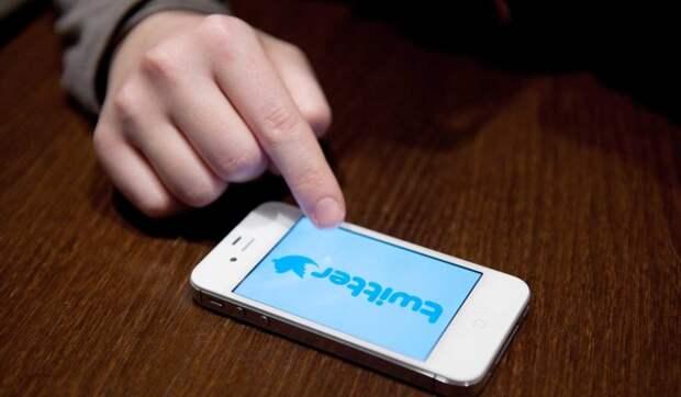 Большинство россиян поддержали замедление Twitter