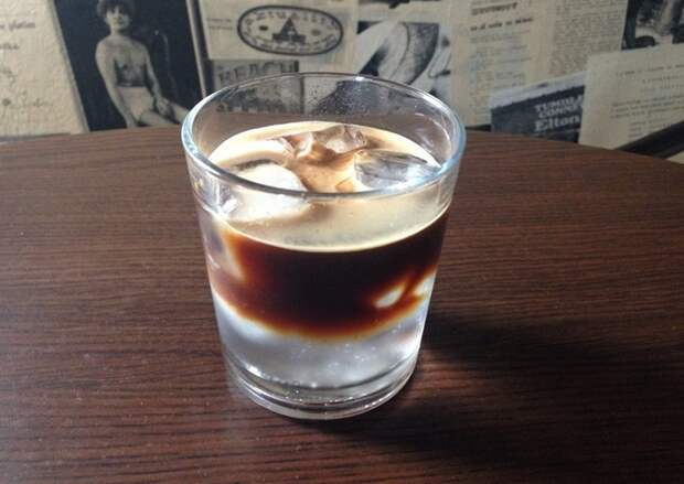 11 необычных способов приготовления кофе, о которых вы даже не догадывались!