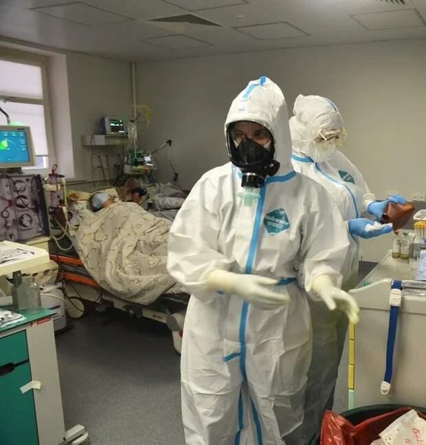 На Кубани коронавирусом заразились 197 жителей края